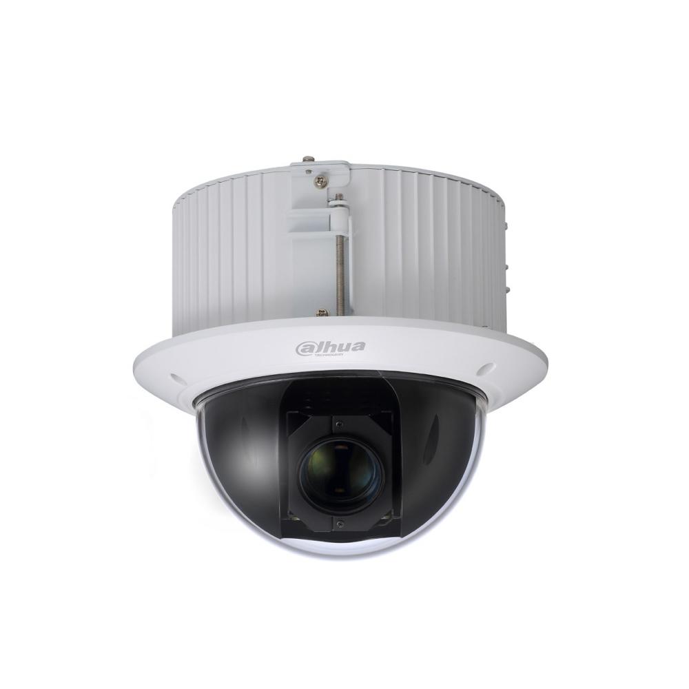 Camera supraveghere Dome IP Dahua SD52C430U-HNI, 4 MP, 4.5 - 135 mm imagine spy-shop.ro 2021