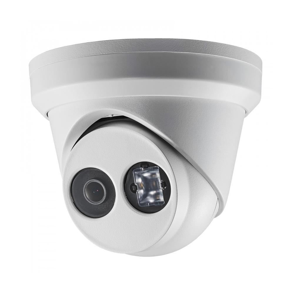 Camera supraveghere Dome IP Hikvision DS-2CD2363G0-I, 6MP, 30 m, 2.8 mm imagine spy-shop.ro 2021
