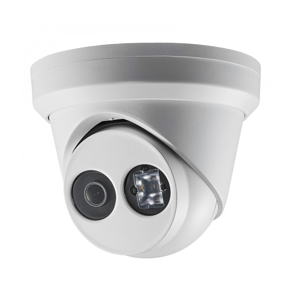 Camera supraveghere Dome IP Hikvision DS-2CD2383G0-I, 8 MP, 30 m, 2.8 mm imagine spy-shop.ro 2021