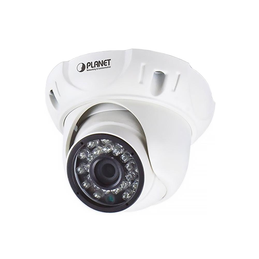 Camera supraveghere Dome IP Planet ICA-4250, 2 MP, IR 20 m, 3.6 mm imagine spy-shop.ro 2021