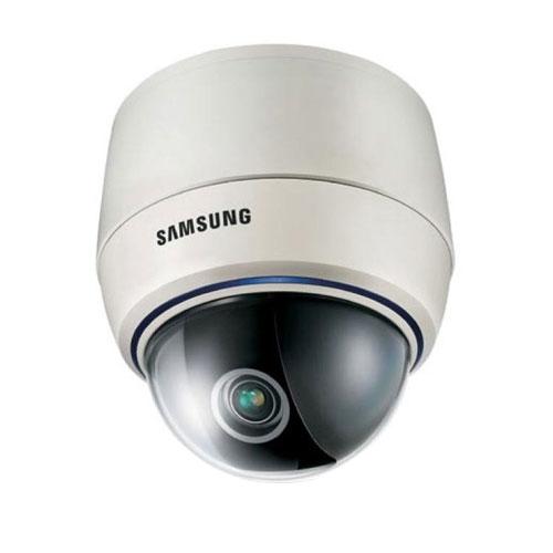 Camera supraveghere Dome IP Samsung SND-560, VGA, 2.8 - 10 mm