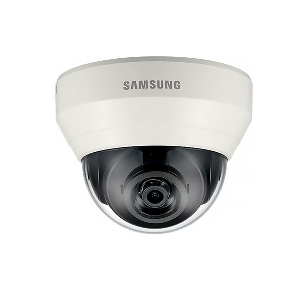 Camera supraveghere Dome IP Samsung SND-L6013, 2 MP, 3.6 mm imagine spy-shop.ro 2021