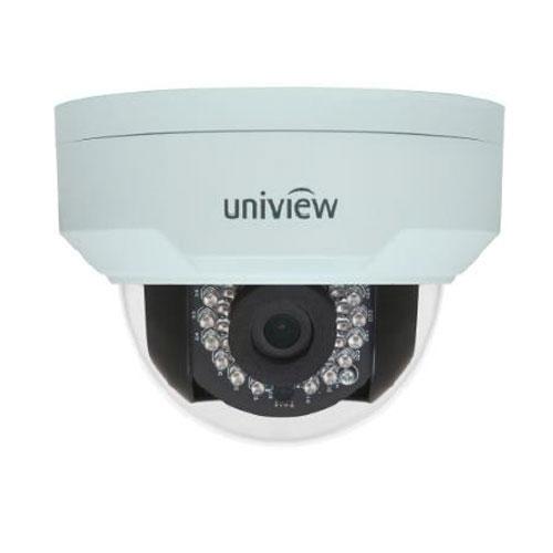 Camera supraveghere Dome IP Uniview IPC322ER-F28, 2 MP, IR 30 m, 2.8 mm