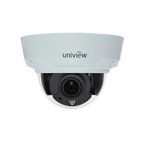 Camera supraveghere Dome IP Uniview IPC342E-DLVIR-IN, 2 MP, IR 30 m, 3 - 10.5 mm