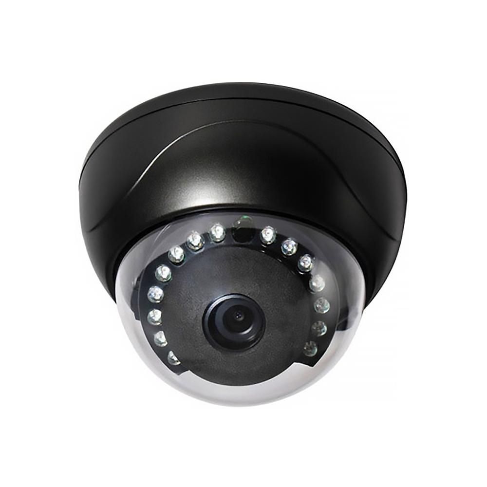Camera supraveghere Dome IP Wansview NCM-780GB, 1 MP, IR 10 m, 3.6 mm imagine spy-shop.ro 2021