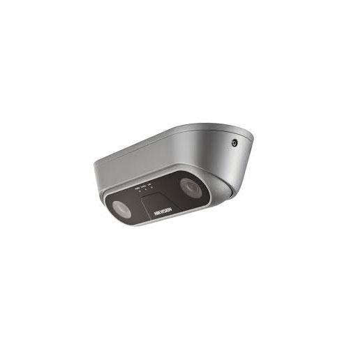 Camera supraveghere Dual Lens Hikvision iDS-2XM6810F-IM/C, 2 mm, IR 3 m