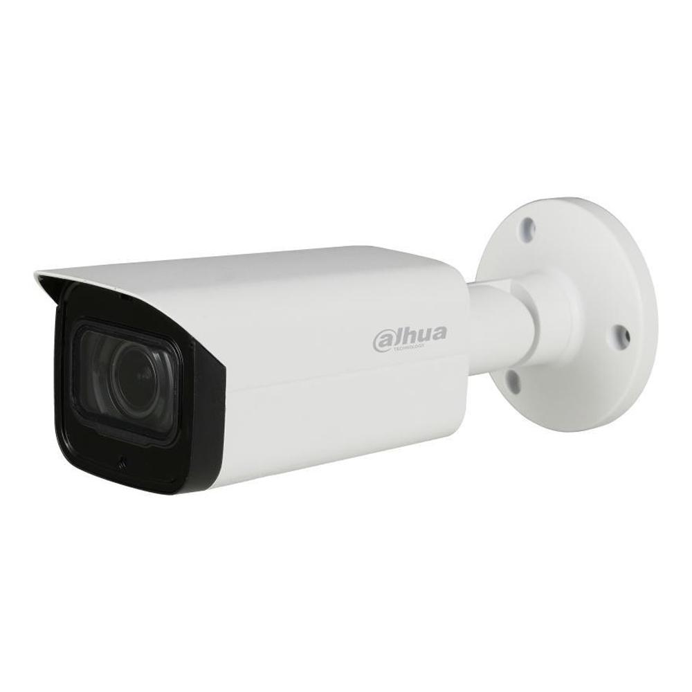 Camera supraveghere exterior Dahua HAC-HFW2802T-A-I8, 8 MP, IR 80 m, 3.6 mm, microfon