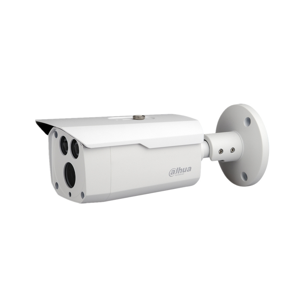 Camera supraveghere exterior Dahua IPC-HFW4231D-AS, 2 MP, IR 80 m, 3.6 mm
