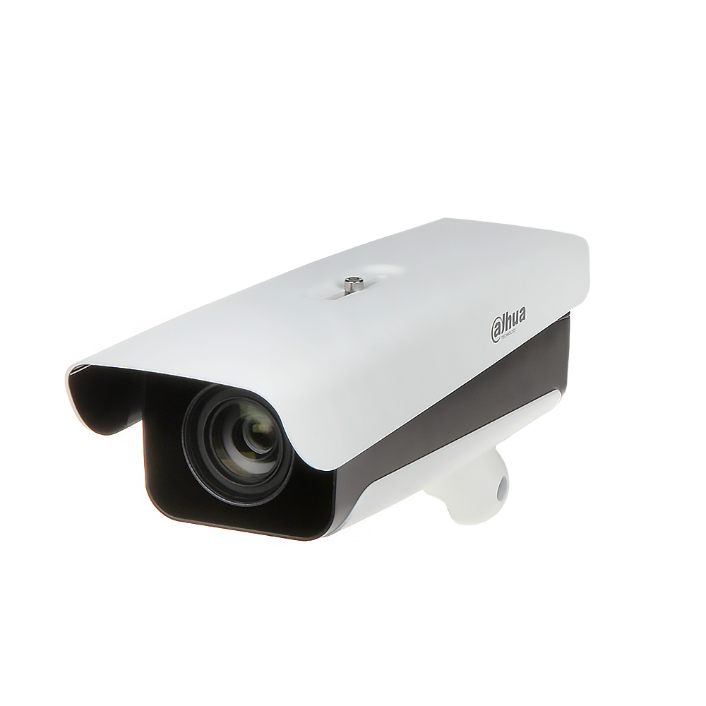 Camera supraveghere exterior Dahua ITC237-PW6M-IRLZF1050, 2 MP, IR 25 m, 10-50 mm, PoE, ANPR, motorizat imagine spy-shop.ro 2021