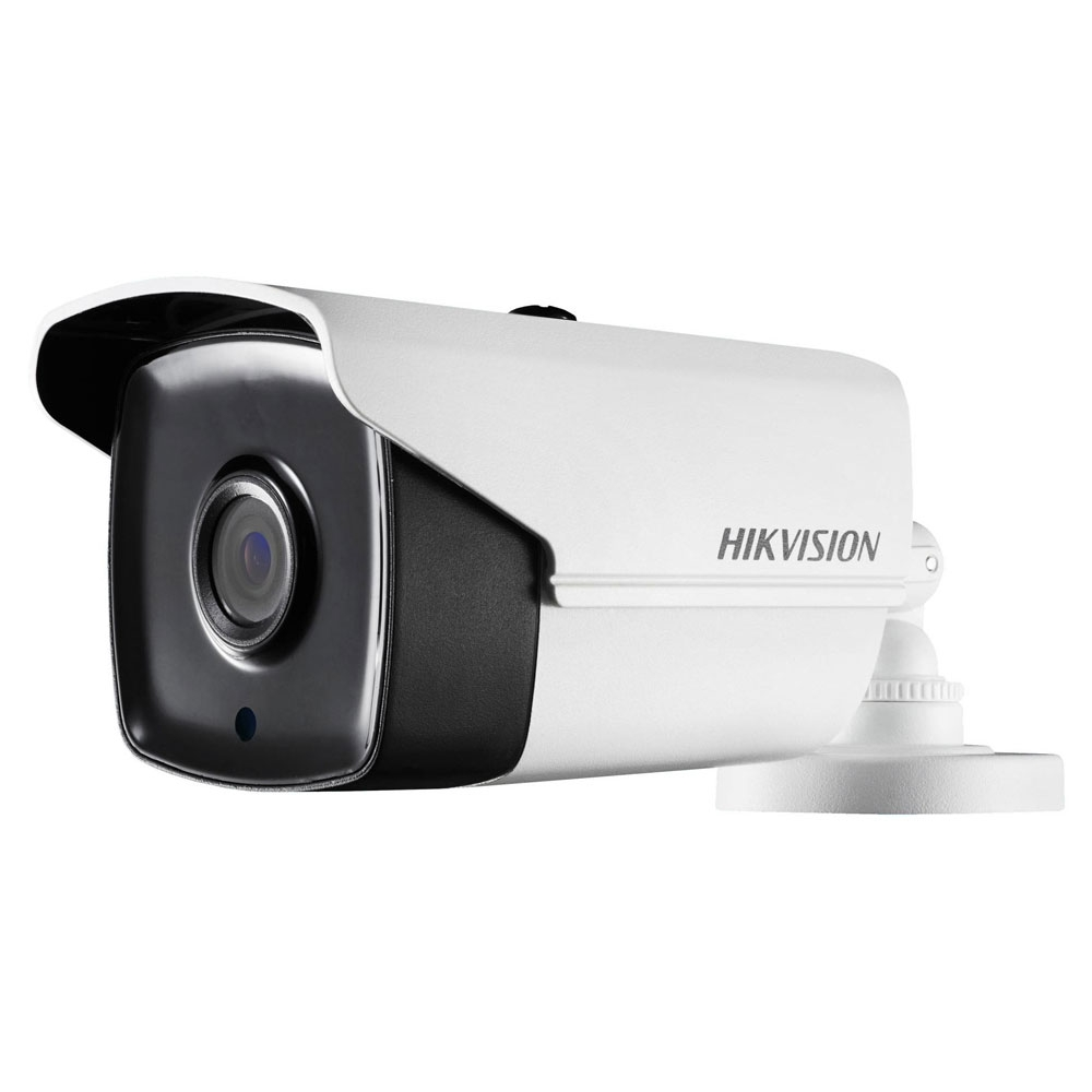Camera supraveghere exterior Hikvision Starlight TurboHD PoC DS-2CE16D8T-IT3E, 2 MP, IR 40 m, 2.8 mm