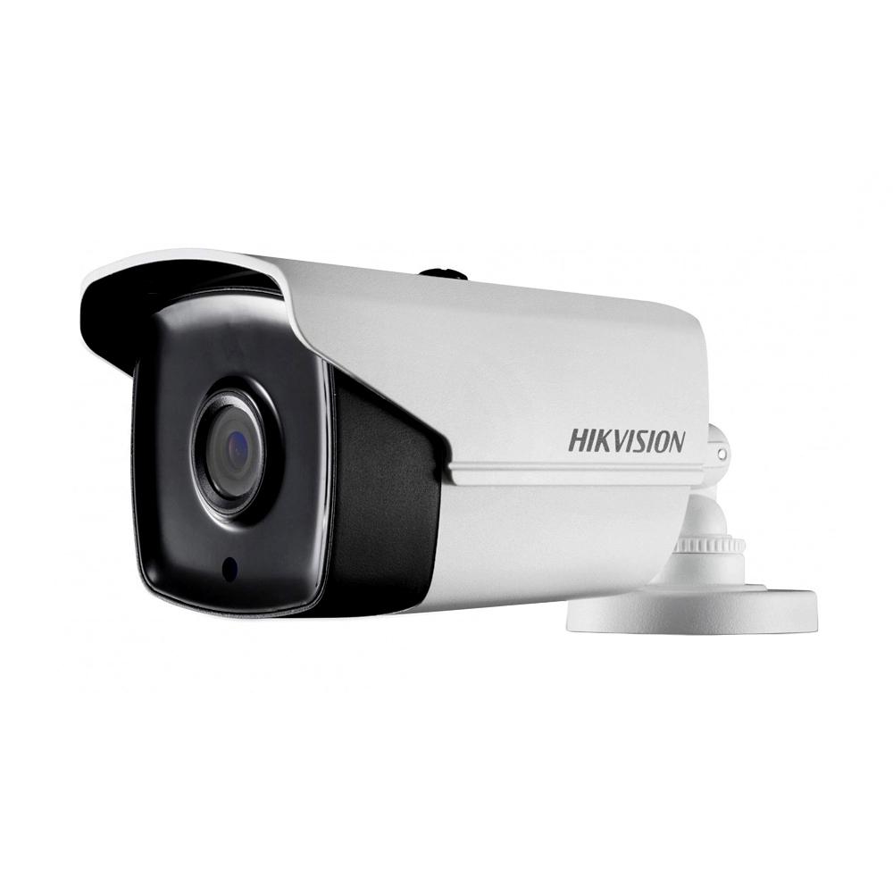 Camera supraveghere exterior Hikvision TurboHD 4.0 DS-2CE16H0T-IT5F, 5 MP, IR 80 m, 3.6 mm imagine spy-shop.ro 2021