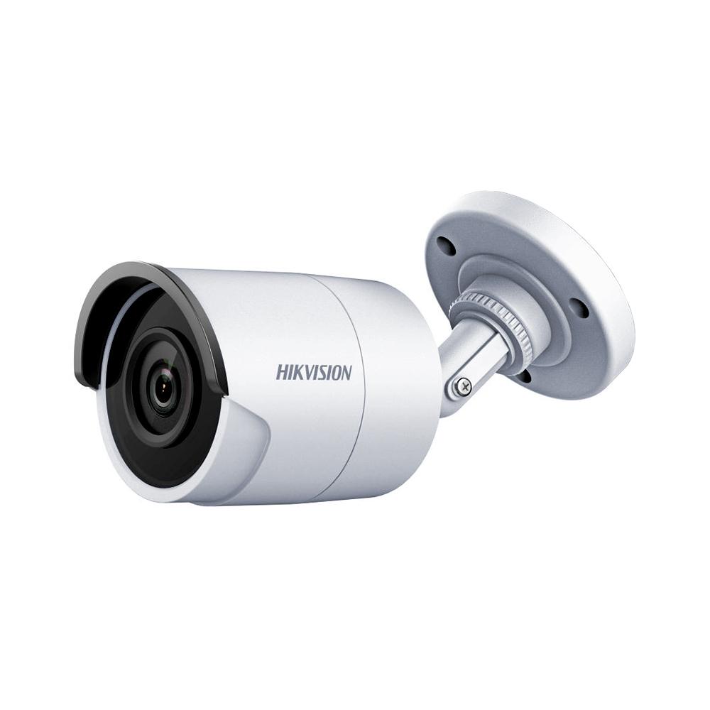 Camera supraveghere exterior Hikvision Ultra Low Light Turbo HD DS-2CE17U8T-IT, 4K, IR 40 m, 2.8 mm imagine spy-shop.ro 2021