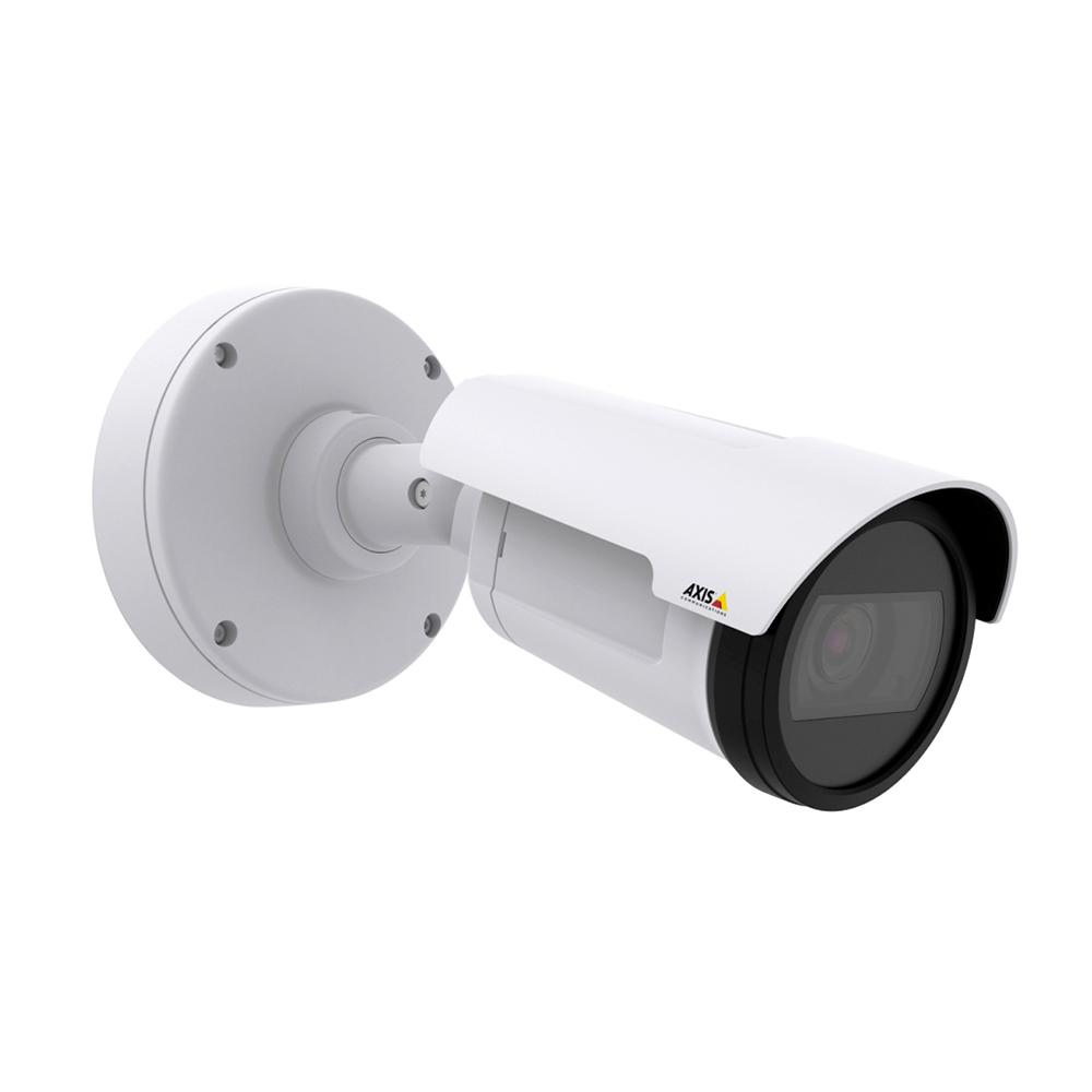 Camera supraveghere exterior IP Axis 0777-001, 2 MP, IR 30 m, 3-10.5 mm imagine