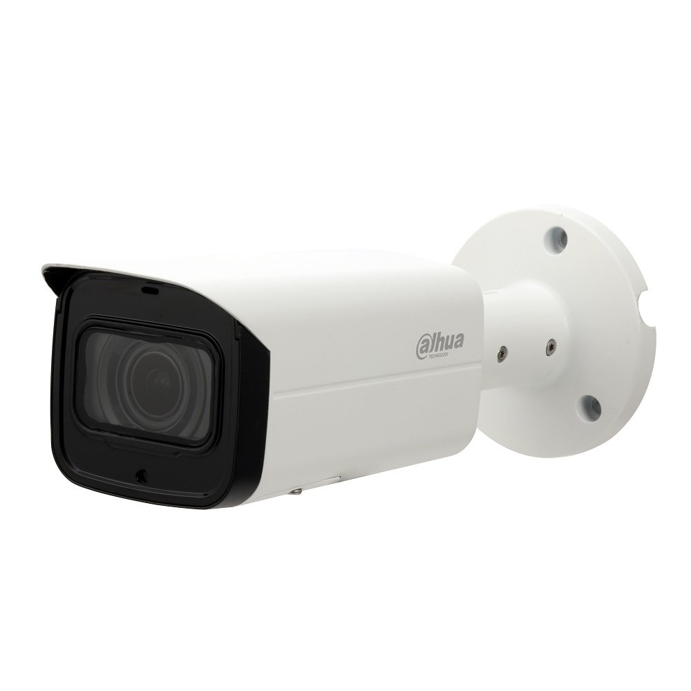 Camera supraveghere exterior IP Dahua IPC-HFW2231T-ZAS, 2 MP, IR 60 m, 2.7 - 13.5 mm, zoom motorizat