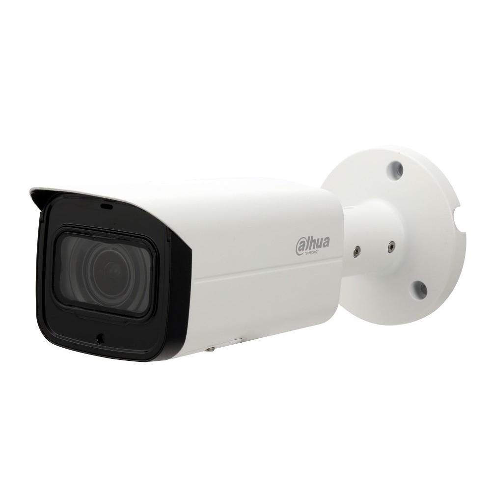 Camera supraveghere exterior IP Dahua IPC-HFW2231T-ZAS, 2 MP, IR 60 m, 2.7 - 13.5 mm, zoom motorizat
