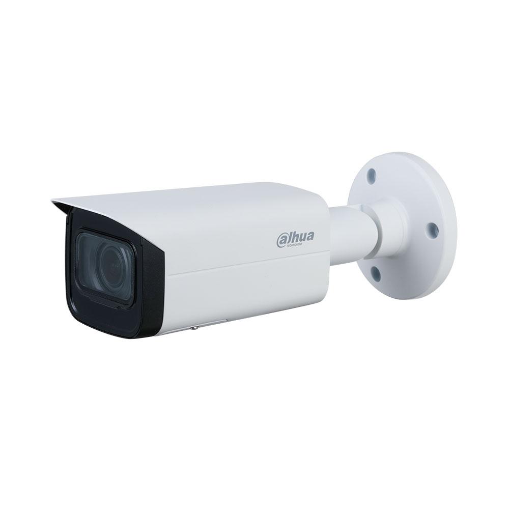 Camera supraveghere exterior IP Dahua IPC-HFW2231T-ZS-27135-S2, 2 MP, IR 60 m, 2.7-13.5 mm, motorizat imagine