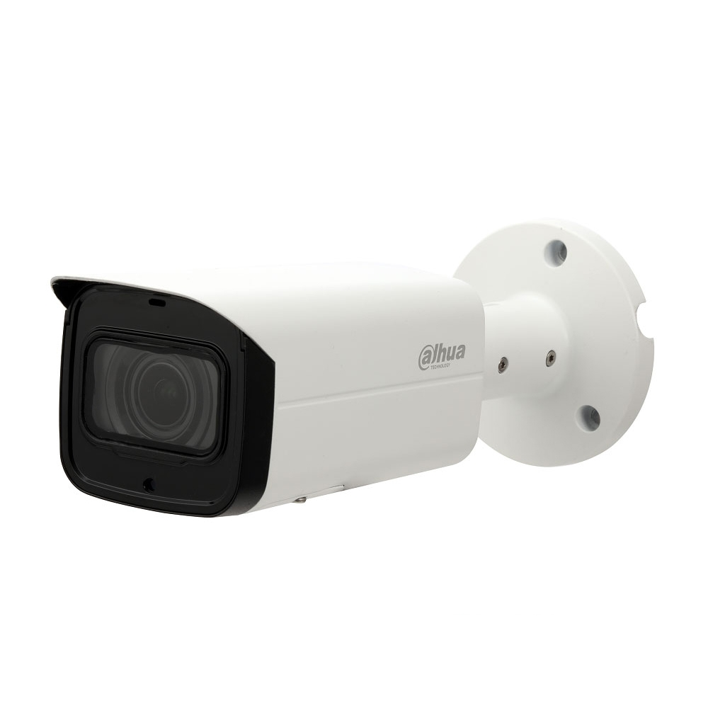 Camera supraveghere exterior IP Dahua IPC-HFW2431T-VFS, 4 MP, IR 60 m, 2.7 - 13.5 mm