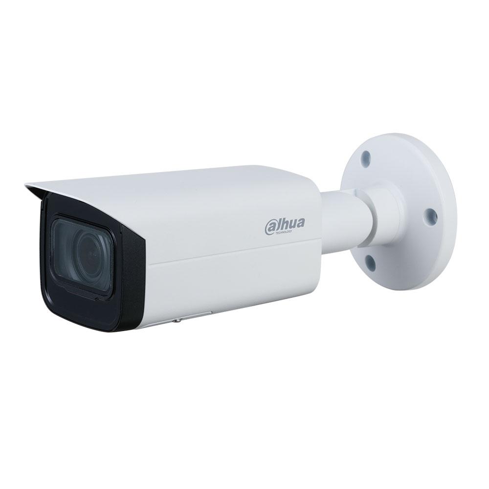 Camera supraveghere exterior IP Dahua IPC-HFW2431T-ZS-27135-S2, 4 MP, IR 60 m, 2.7-13.5 mm, motorizat imagine