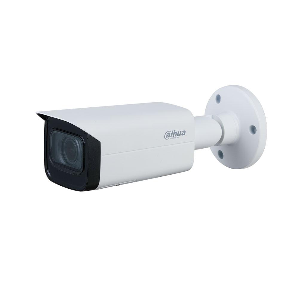 Camera supraveghere exterior IP Dahua IPC-HFW3441T-ZAS-27135, 4 MP, IR 60 m, 2.7-13.5 mm, motorizat imagine