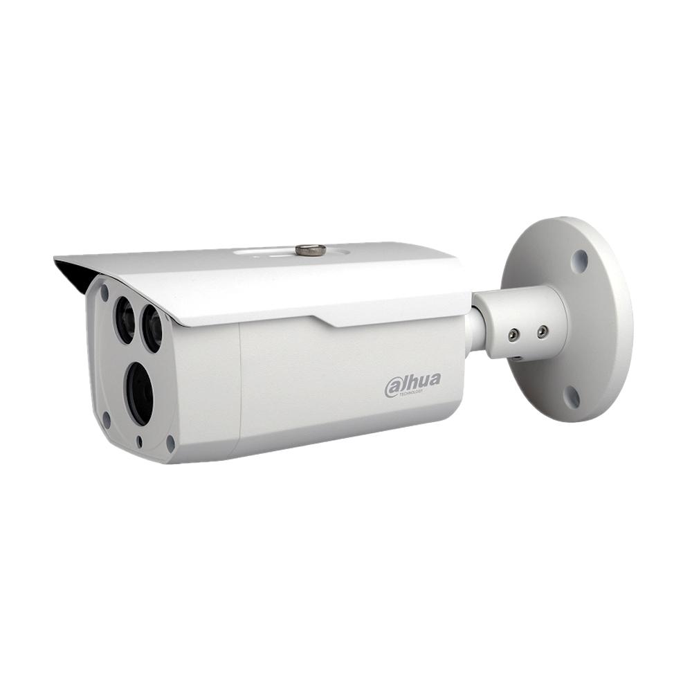 Camera supraveghere exterior IP Dahua IPC-HFW4431D-AS, 4 MP, IR 80 m, 3.6 mm imagine spy-shop.ro 2021