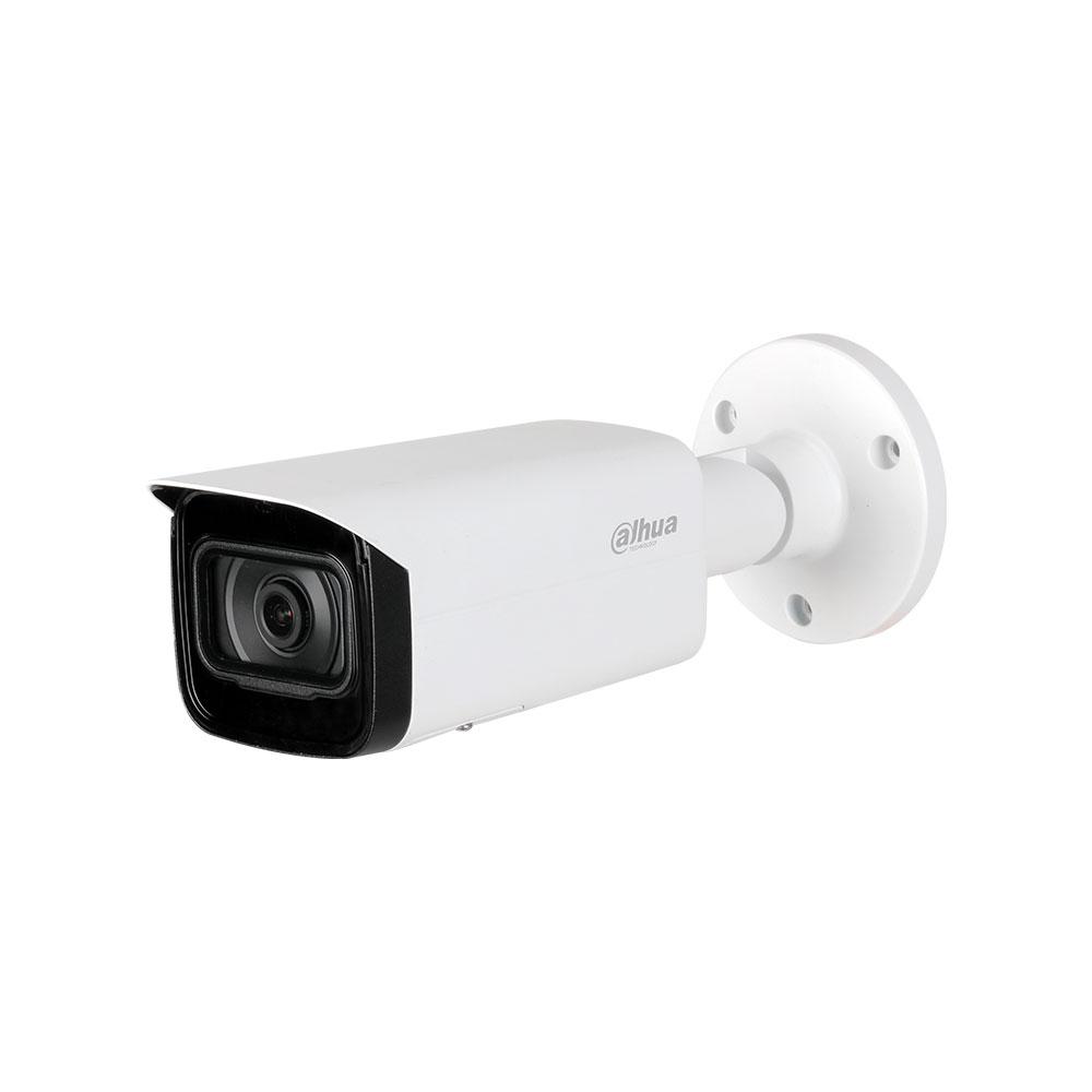 Camera supraveghere exterior IP Dahua IPC-HFW5241T-ASE-0360B, 2 MP, IR 80 m, 3.6 mm imagine
