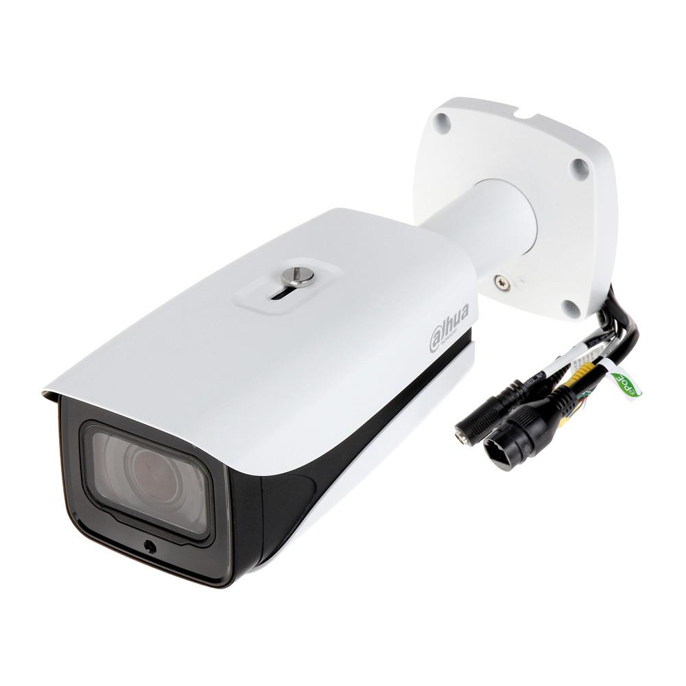 Camera supraveghere exterior IP Dahua IPC-HFW5442E-ZE-2712, 4 MP, IR 50 m, 2.7 - 12 mm, PoE
