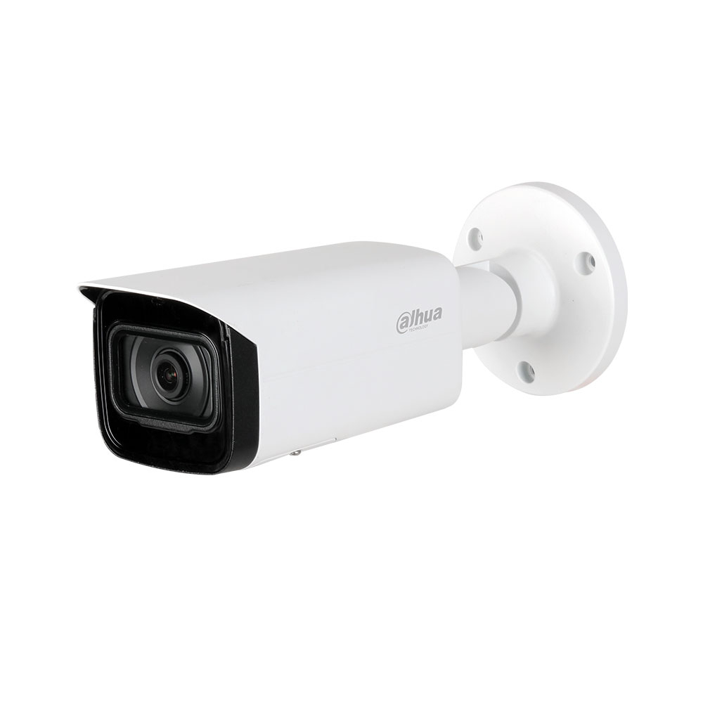 Camera supraveghere exterior IP Dahua Full Color Starlight IPC-HFW5449T-ASE-NI-0360B, 4 MP, 3.6 mm imagine