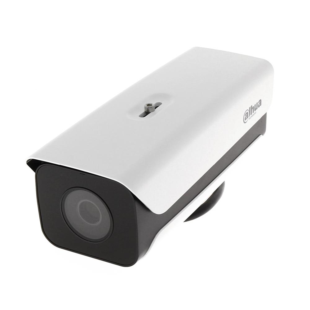 Camera supraveghere exterior IP Dahua ITC215-PW4I-IRLZF27135, 2MP, IR 12 m, 2.7 - 13.5 mm, motorizat, LPR, ANPR, PoE