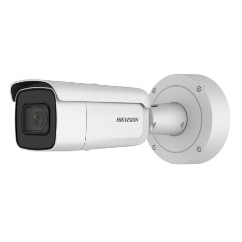 Camera supraveghere exterior IP Hikvision DarkFighter DS-2CD2625FWD-IZS, 2 MP, IR 50 m, 2.8-12 mm, motorizat, microfon imagine