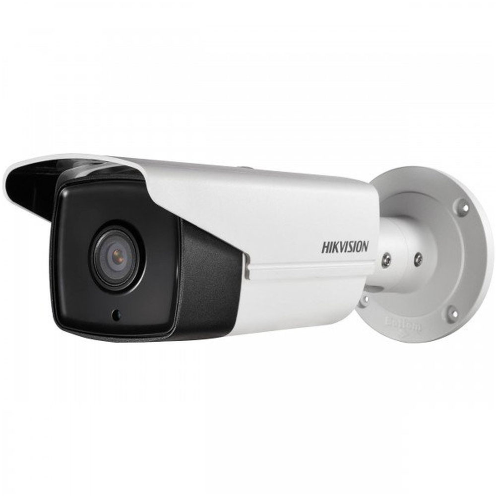 Camera supraveghere exterior IP Hikvision DarkFighter DS-2CD4A26FWD-IZHS/P, 2 MP, LPR, IR 100 m, 8-32 mm, zoom motorizat imagine