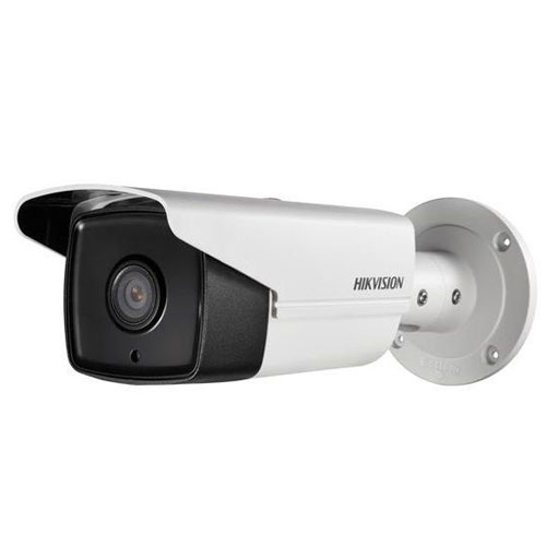 Camera supraveghere exterior IP Hikvision Darkfighter TurboHD DS-2CD4A26FWD-IZHS/P, 2 MP, IR 50 m, 2.8 - 12 mm, zoom motorizat imagine spy-shop.ro 2021