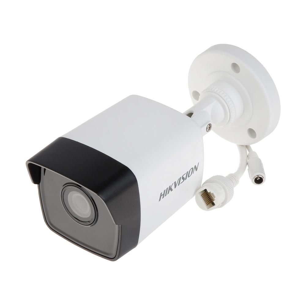 Camera supraveghere exterior IP Hikvision DS-2CD1023G0E-I, 2 MP, IR 30 m, 2.8 mm imagine