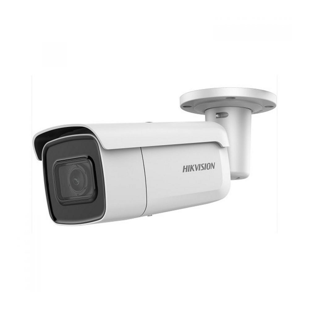 Camera supraveghere exterior IP Hikvision AcuSense DS-2CD2646G1-IZS, 4 MP, 50 m, 2.8 - 12 mm, motorizat imagine spy-shop.ro 2021