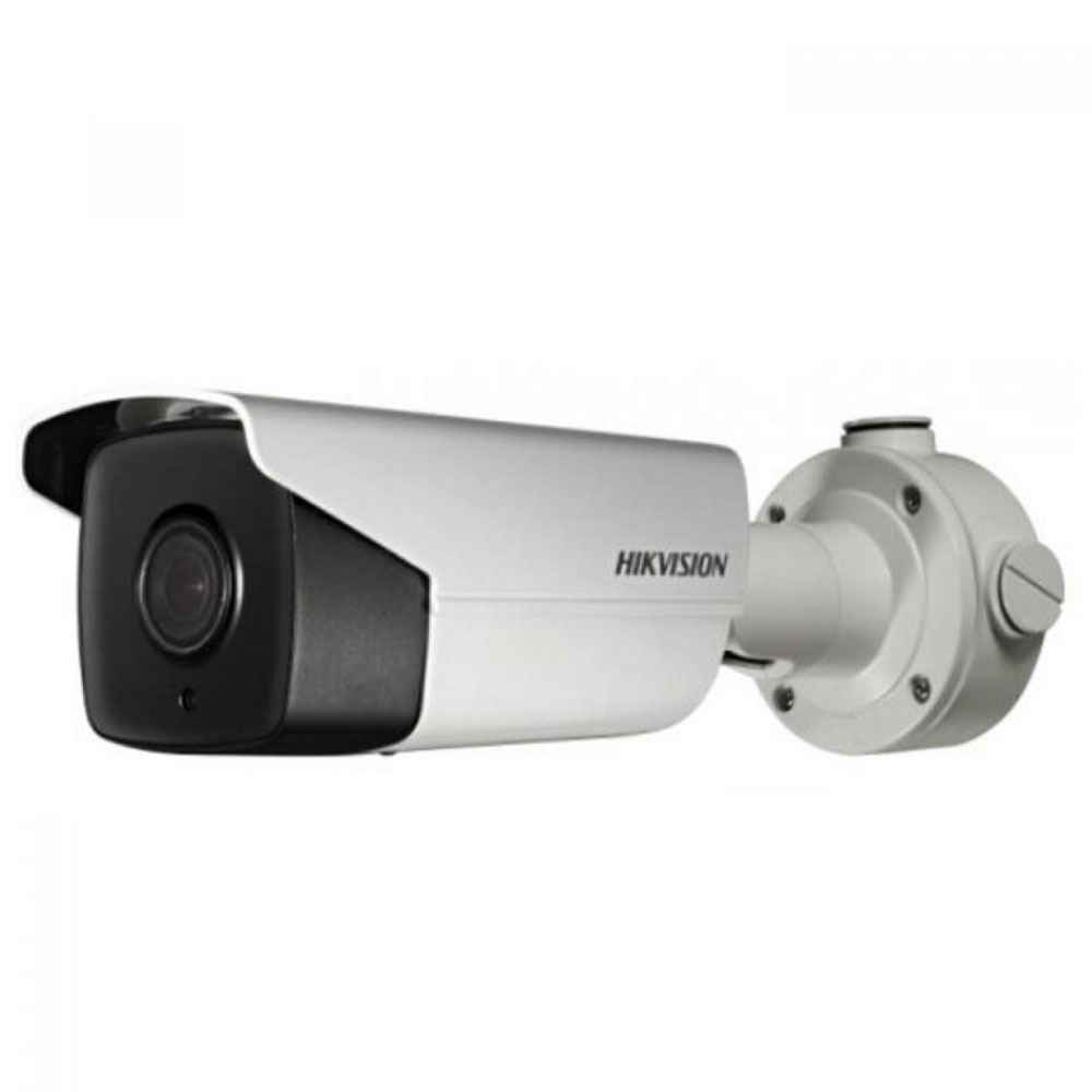 Camera supraveghere exterior IP Hikvision DS-2CD4B36FWD-IZ, 3 MP, IR 30 m, 2.8 - 12 mm, zoom motorizat