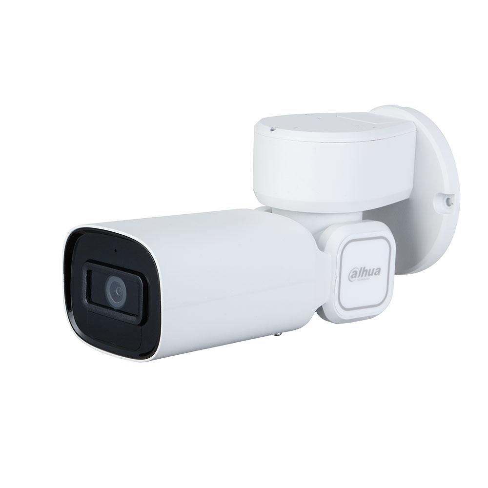 Camera supraveghere exterior IP PTZ Dahua PTZ1C203UE-GN, 2 MP, IR 20 m, 2.7-8.1 mm imagine