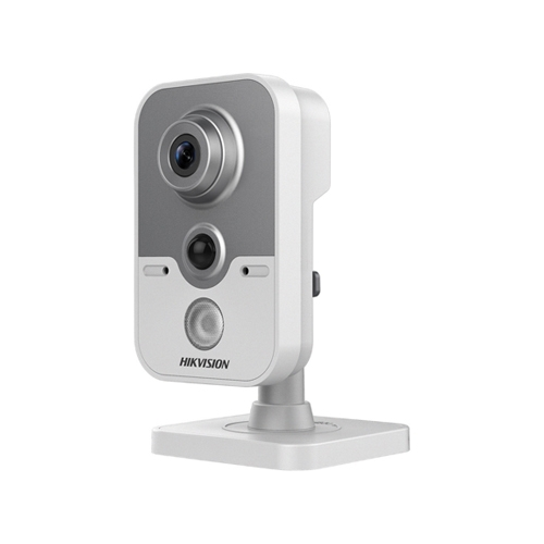 Camera supraveghere de interior Hikvision Ultra Low Light DS-2CE38D8T-PIR, 2 MP, 20 m, 2.8 mm