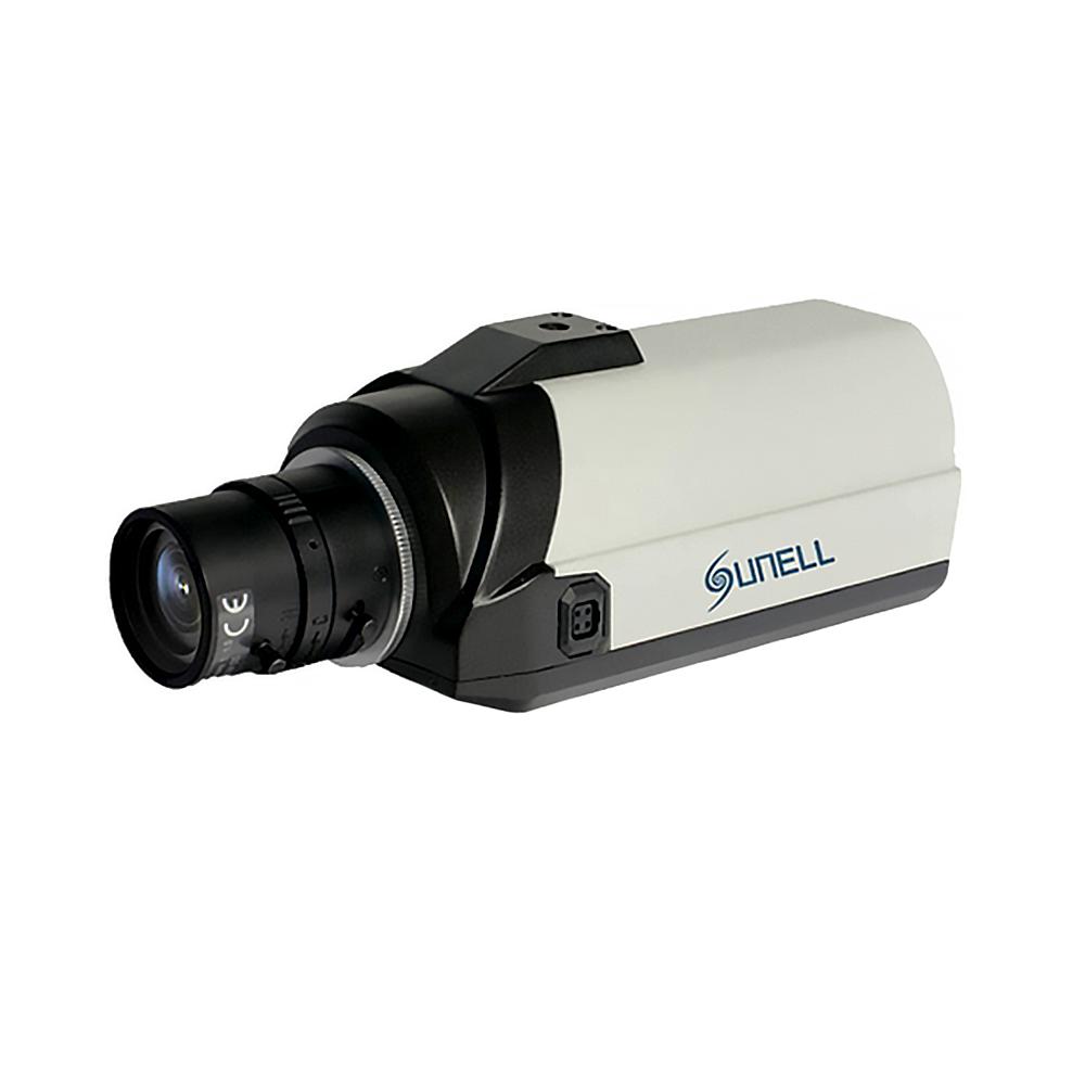 Camera supraveghere interior IP Sunell SN-IPC54/12EDN, 2 MP imagine spy-shop.ro 2021