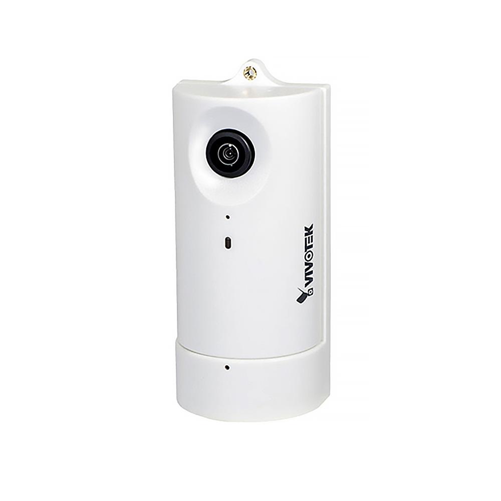 Camera supraveghere interior IP Vivotek CC8130, 1 MP, 1.4 mm imagine spy-shop.ro 2021
