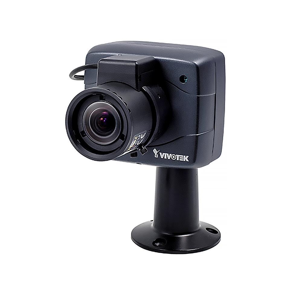 Camera supraveghere interior IP Vivotek IP8173H, 3 MP, 2.8 - 8 mm imagine spy-shop.ro 2021
