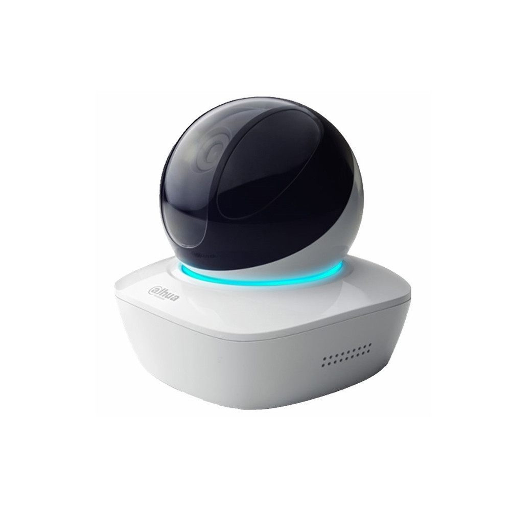 Camera supraveghere IP wireless Dahua IPC-A15, 1.3 MP, IR 10 m, 3.6 mm, microfon imagine