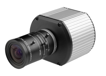 Camera supraveghere interior IP Arecont AV1115DNAI, 1.3 MP