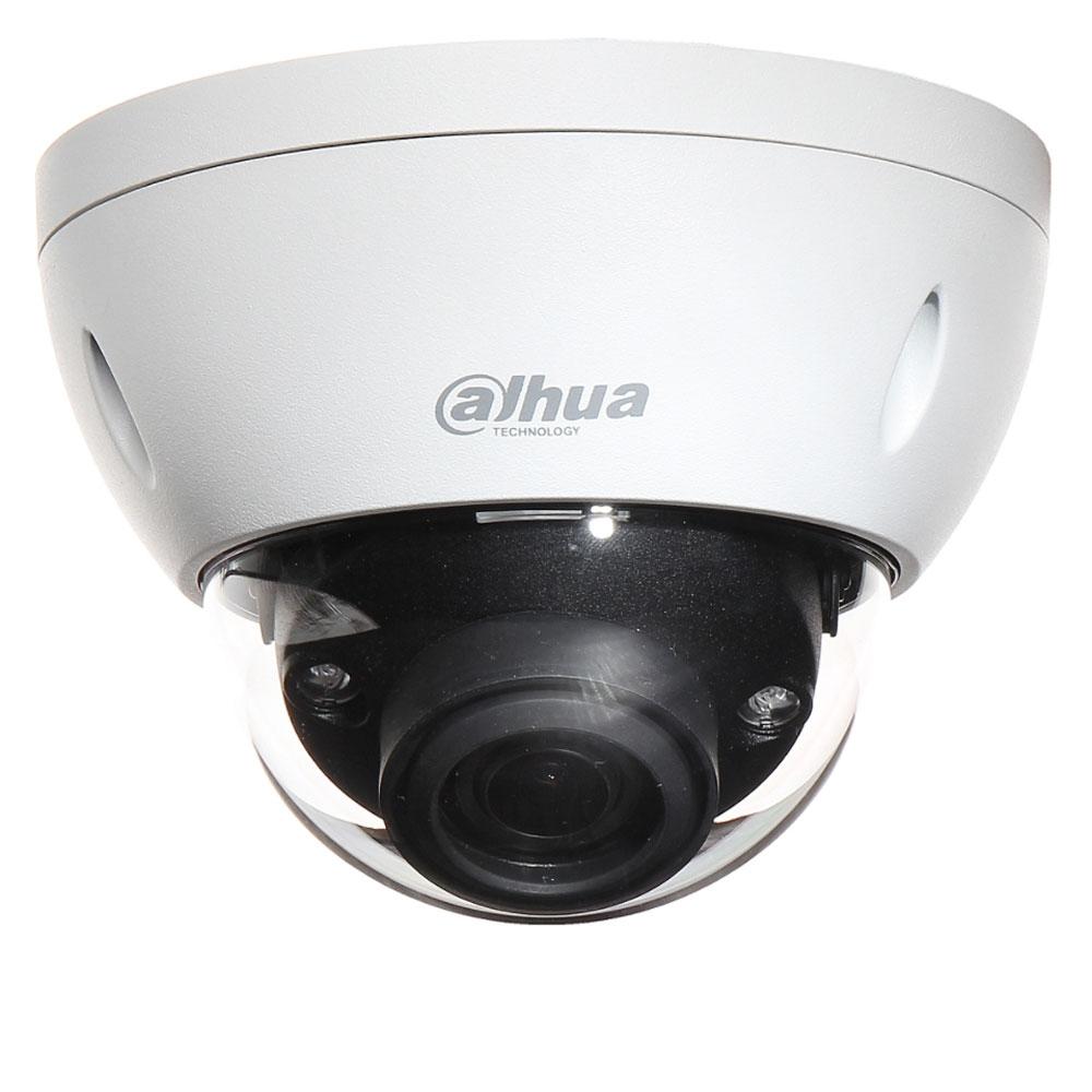 Camera supraveghere Dome IP Dahua IPC-HDBW5221E-Z, 2 MP, IR 50 m, 2.7 - 12 mm