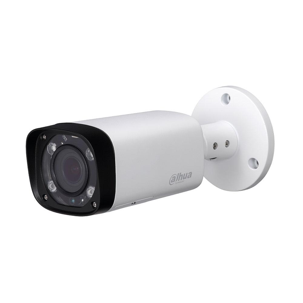 Camera supraveghere exterior IP Dahua IPC-HFW2431R-ZS-IRE6, 4 MP, IR 60 m, 2.7 - 13.5 mm
