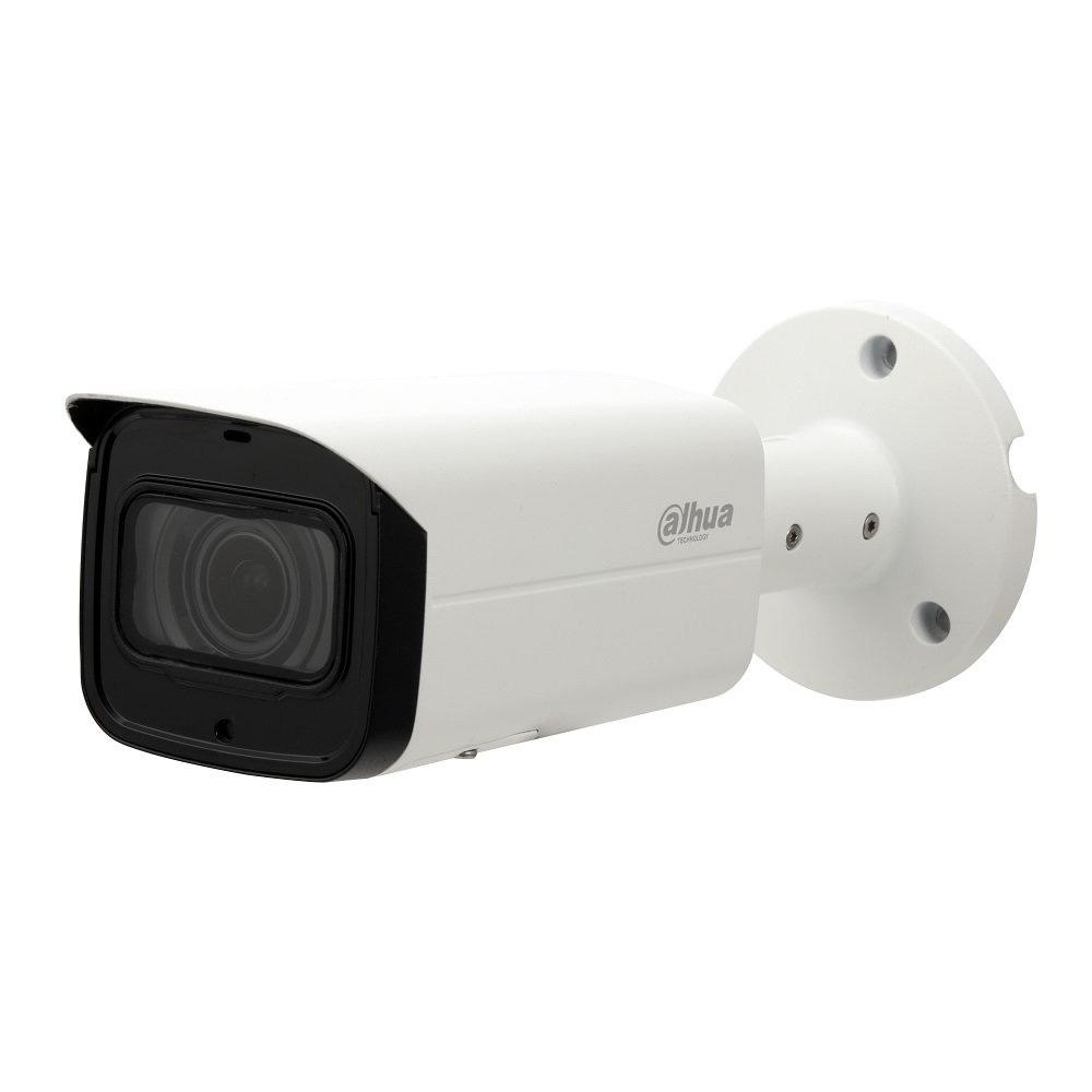 Camera supraveghere exterior IP Dahua IPC-HFW2531T-ZAS, 5 MP, IR 30 m, 2.7 - 13.5 mm