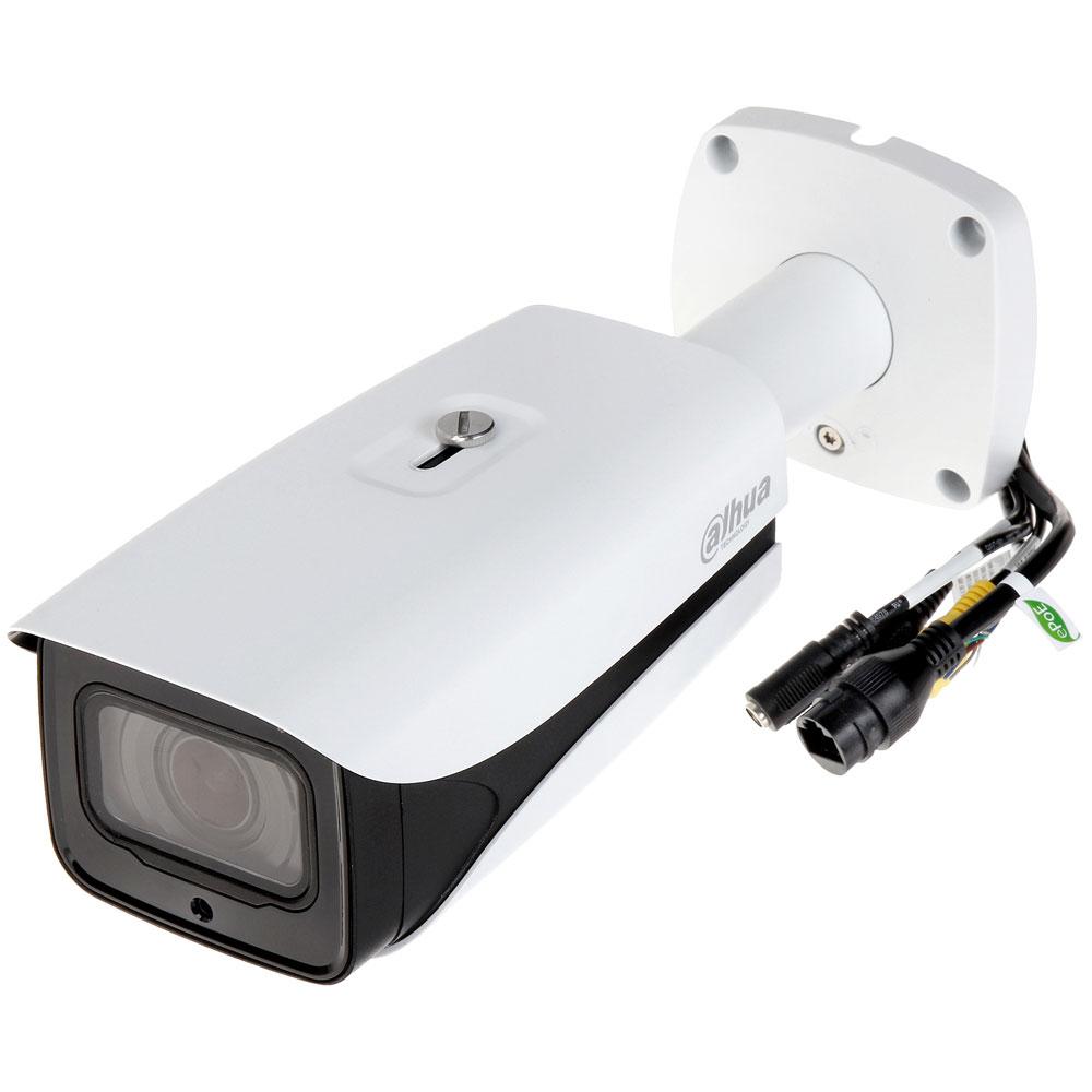 Camera supraveghere IP de exterior Dahua IPC-HFW5241E-Z12E-5364, 2MP, IR 150 m, 5.3 - 64 mm, motorizat, PoE