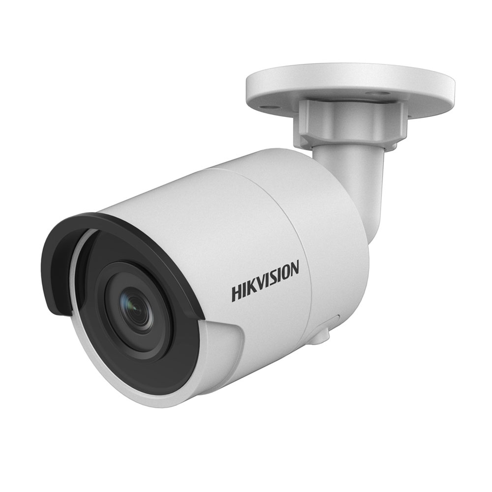 Camera supraveghere exterior IP Hikvision DS-2CD2035FWD-I, 3 MP, IR 30 m, 2.8 mm