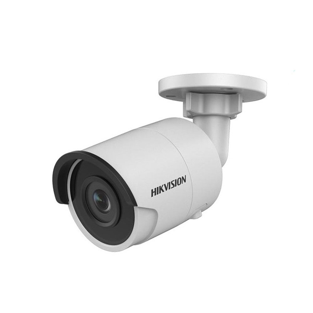 Camera supraveghere exterior IP Hikvision DS-2CD2085FWD-I, 4 K, IR 50 m, 2.8 mm imagine spy-shop.ro 2021