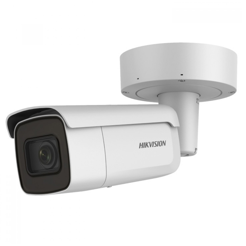 Camera supraveghere exterior IP Hikvision DS-2CD2655FWD-IZS, 4.5 MP, IR 50 m, 2.8 - 12 mm