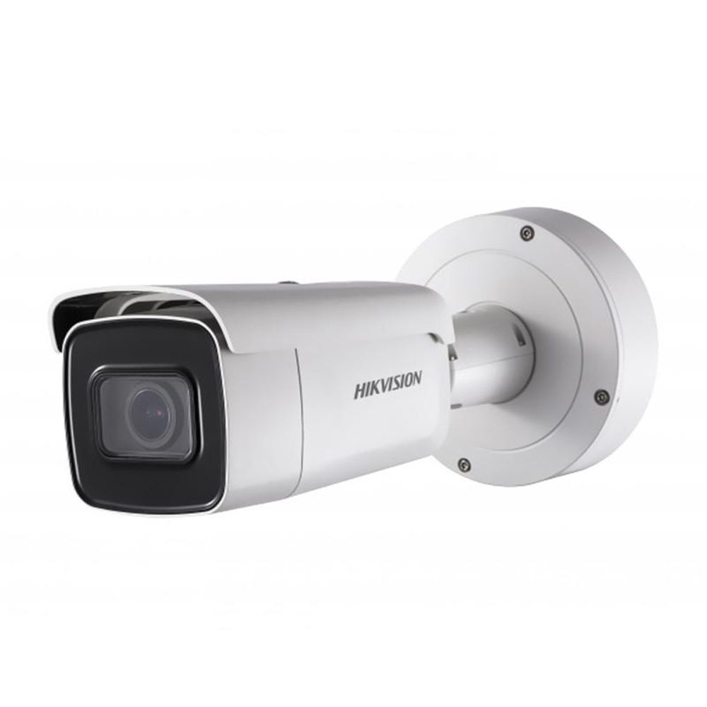 Camera supraveghere exterior IP Hikvision DS-2CD2685FWD-IZS, 4K, IR 50 m, 2.8 - 12 mm