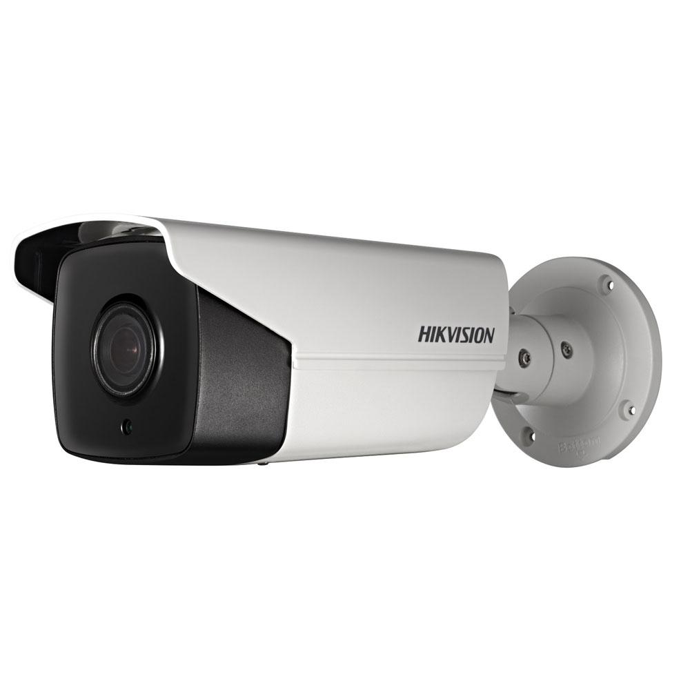 Camera supraveghere exterior IP Hikvision DS-2CD2T43G0-I5, 4 MP, IR 50 m, 2.8 mm imagine spy-shop.ro 2021